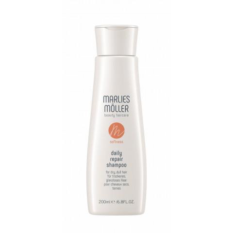 Softness ежедневный восстанавливающий обогащенный шампунь для волос