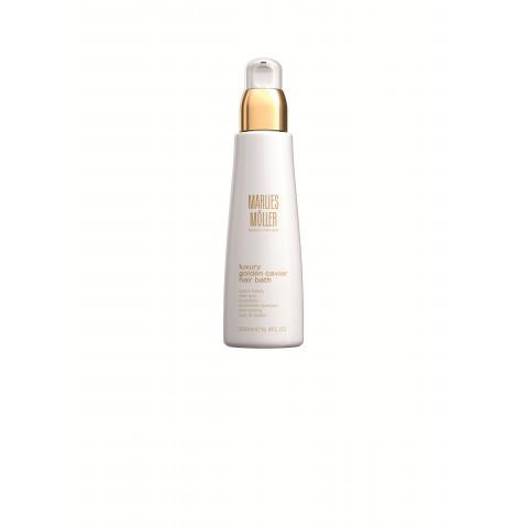 Luxuri Golden Caviar шампунь для волос жидкое золото