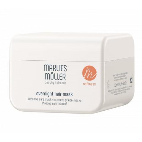 Softness маска интенсивная для гладкости волос