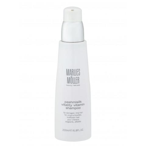 Pashmisilk шампунь для волос витаминный